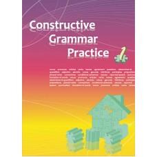 Constructive Grammar Practice 1