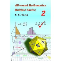 All-round Mathematics MC (Book 2)