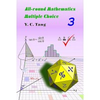 All-round Mathematics MC (Book 3)