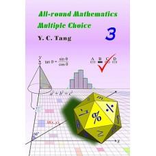 All-round Mathematics MC (Book 3)