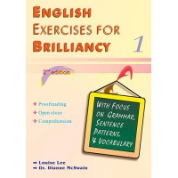 English Exercises for Brilliancy (Book 1)