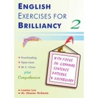 English Exercises for Brilliancy (Book 2)