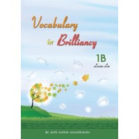 Vocabulary for Brilliancy (Book 1B)